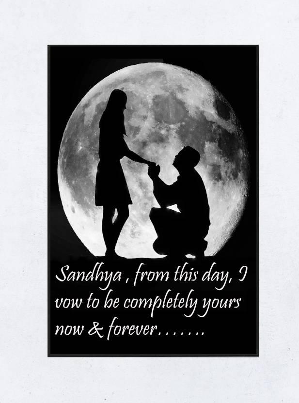 720+ Romantic Love Wallpaper And Quotes HD Terbaik