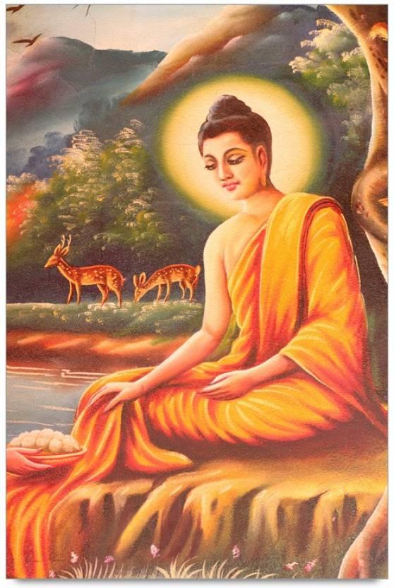Buddha Paintings Uk