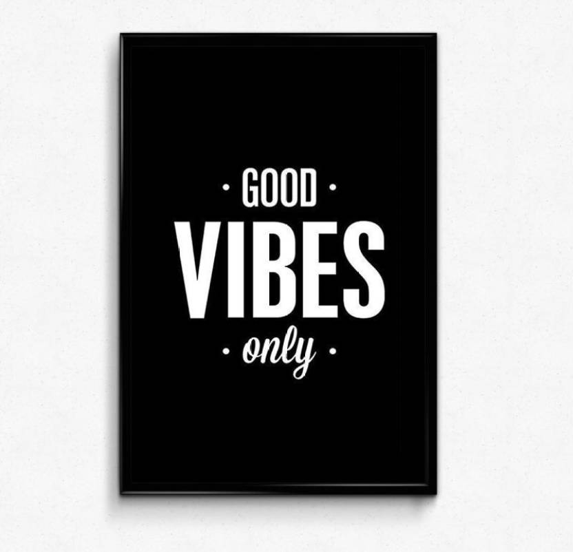 Good Vibes Only Hd Wallpapers