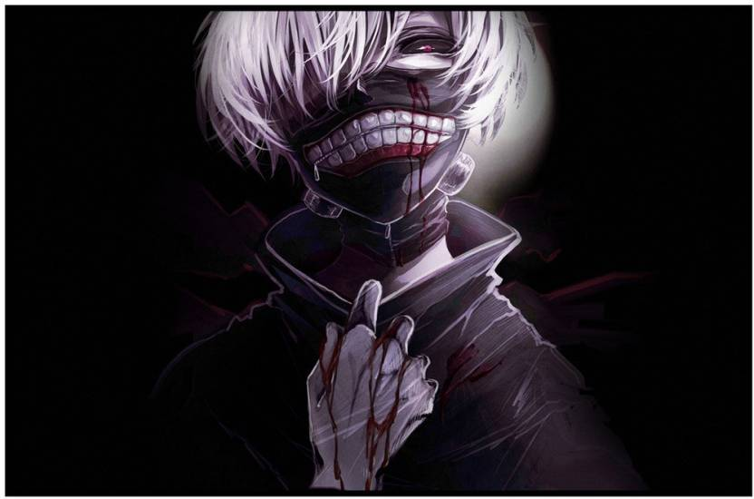Tokyo Ghoul Posters For Room
