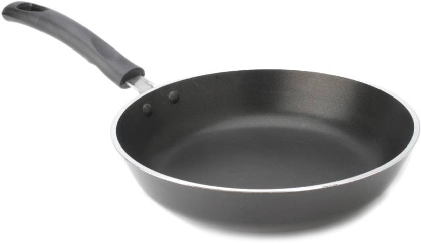 non stick frying pan pigeon non stick fry pan without lid 240 mm pan 24 cm 10069
