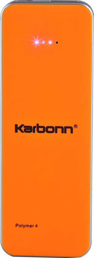 Karbonn Polymer 4 7000 mAh Power Bank