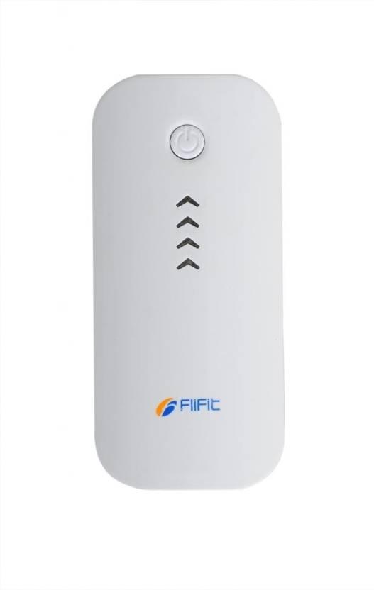 Flifit 5200mAh 5200 mAh Power Bank