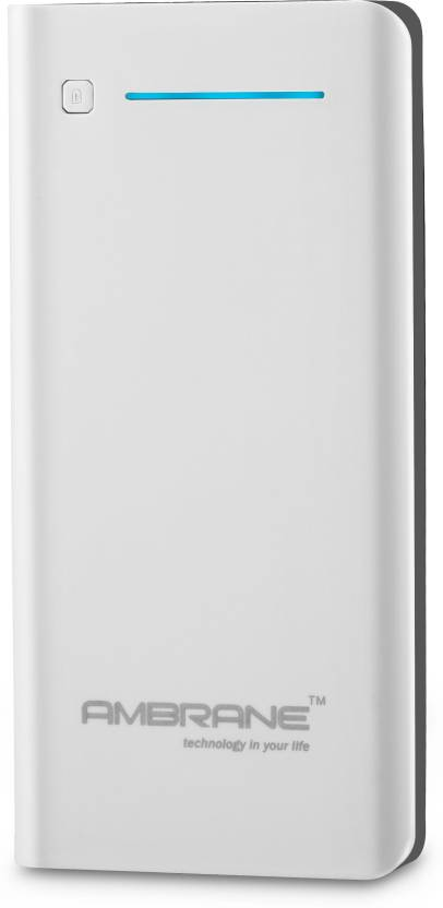 Ambrane P-2000 20800 mAh Power Bank