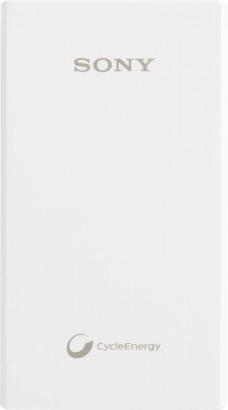 Sony CP-E6 5800 mAh Power Bank