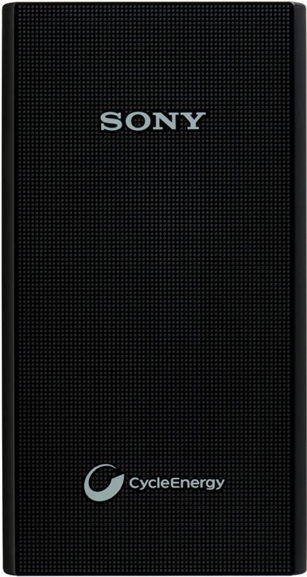Sony CP-V9 8700 mAh Power Bank