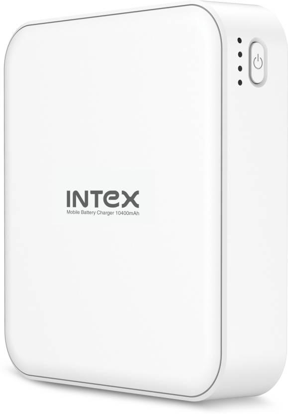 Intex NA IT-PB10.4K 10400 mAh Power Bank