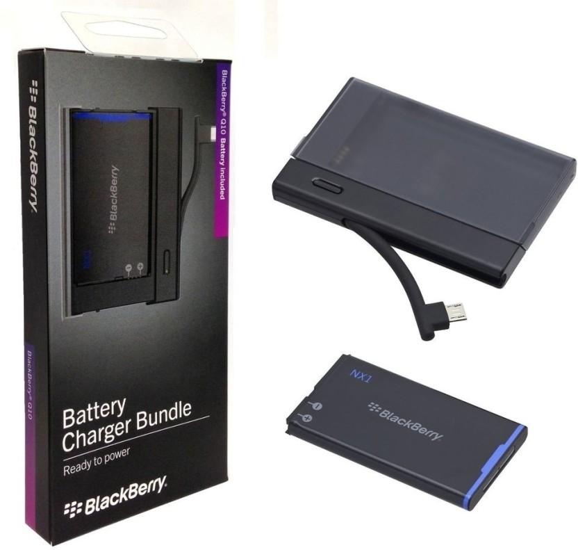 Original Blackberry Q10 Battery Charger Bundle(charger $ Battery) - Nairaland / General - Nairaland