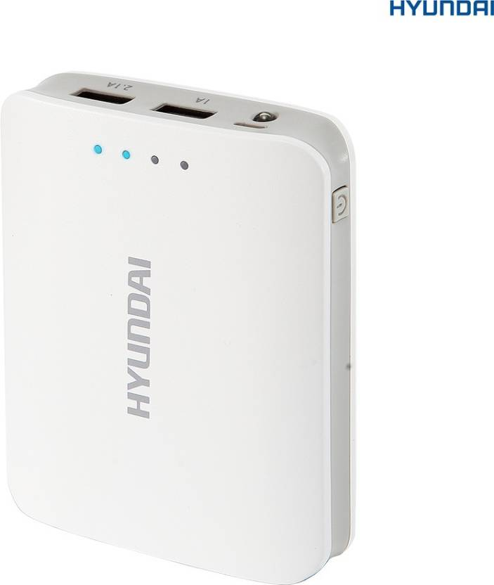 Hyundai MPB 100W Hyundai MPB 100W 10400 mAh Power Bank