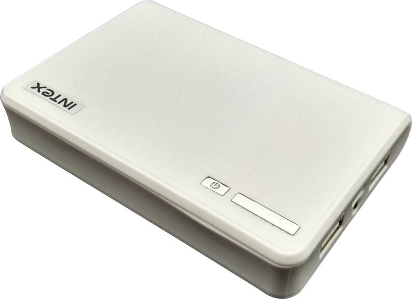 Intex IT-PB8K 8000 mAh Power Bank