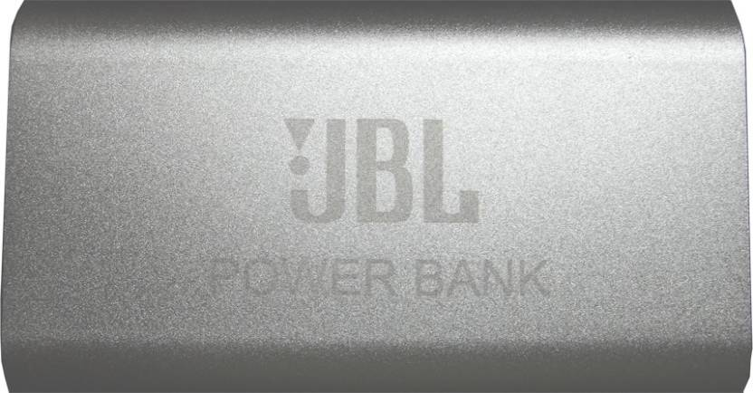 JBL 2600 mAh Power Bank (PB456JBL) Price in India - Buy JBL
