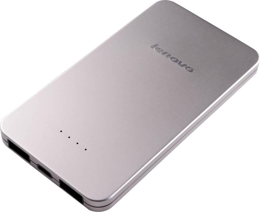 Lenovo Pb410 5000 mAh Power Bank