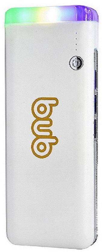 Best U Buy 16000 mAh Power Bank (Disco, for Android & IOS)