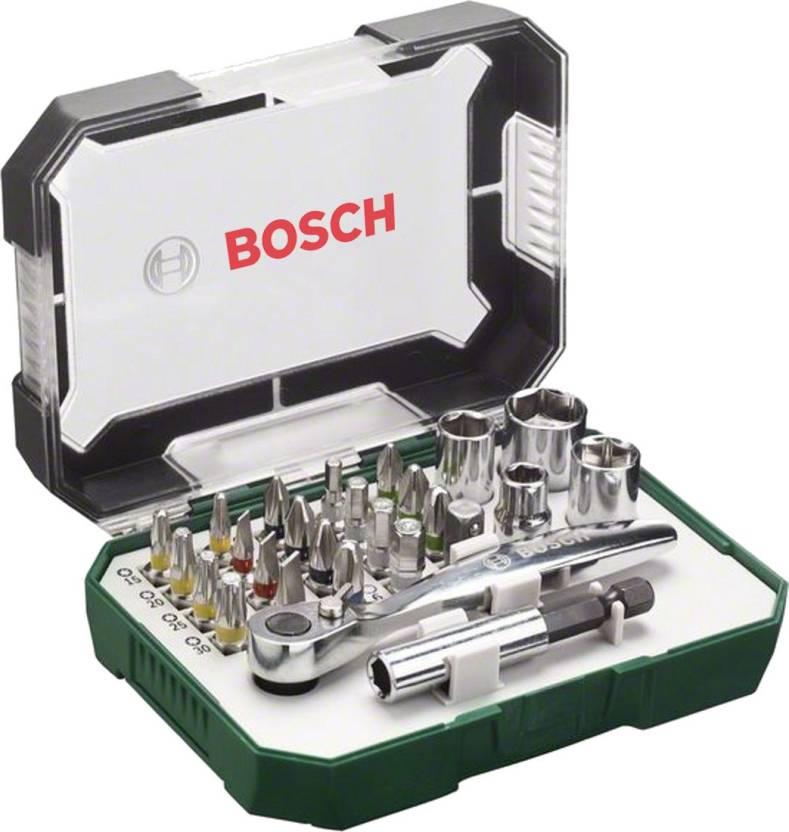 Bosch Home Tool Kit