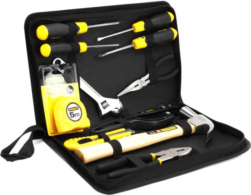 Stanley Hand Tool Kit