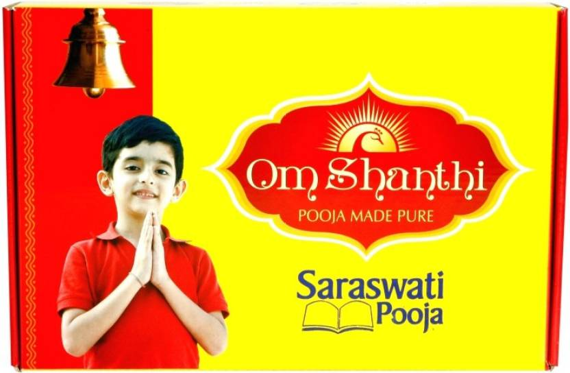 OM SHANTHI Prayer Kit