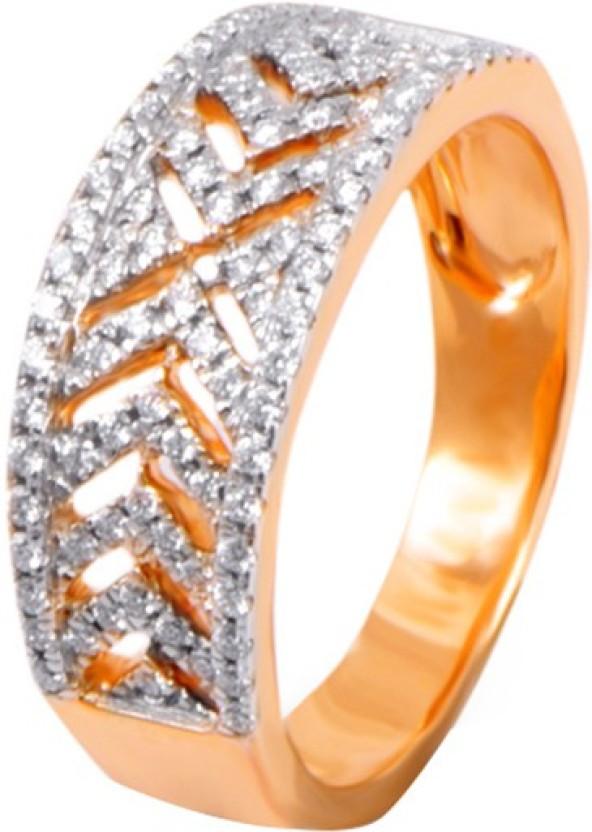 Joyalukkas joyalukkas Pride collection Diamond Ring 18kt Yellow