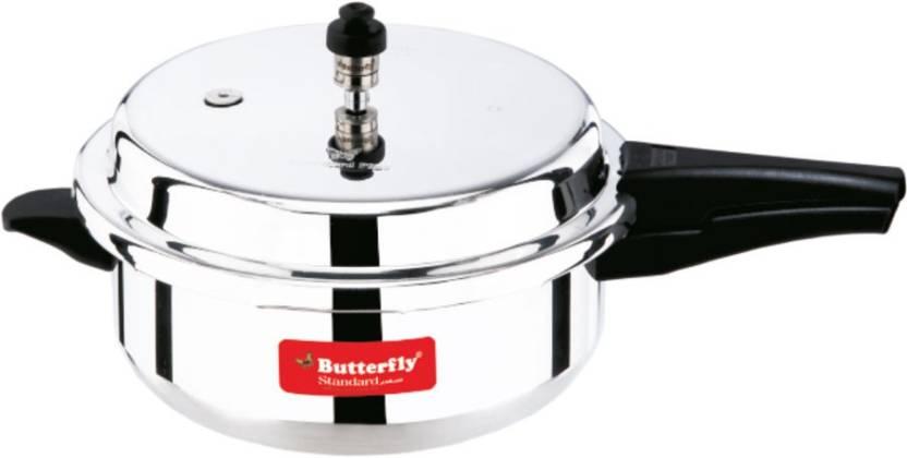 Butterflies 5.5 L Pressure Pan