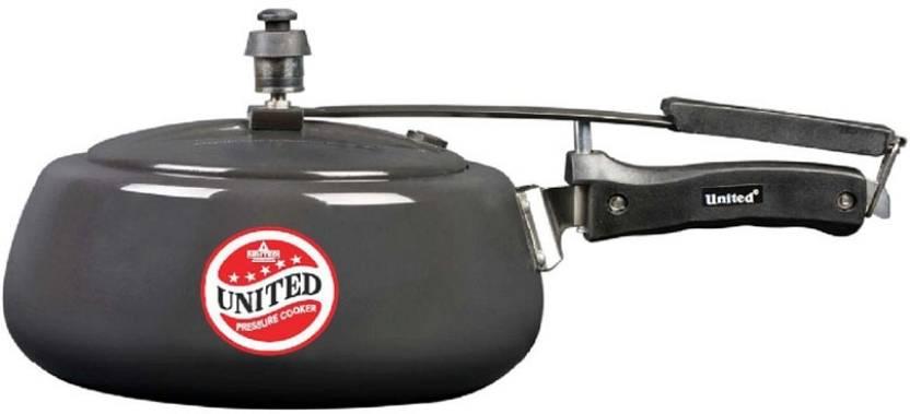 United Delite 5 L Pressure Cooker