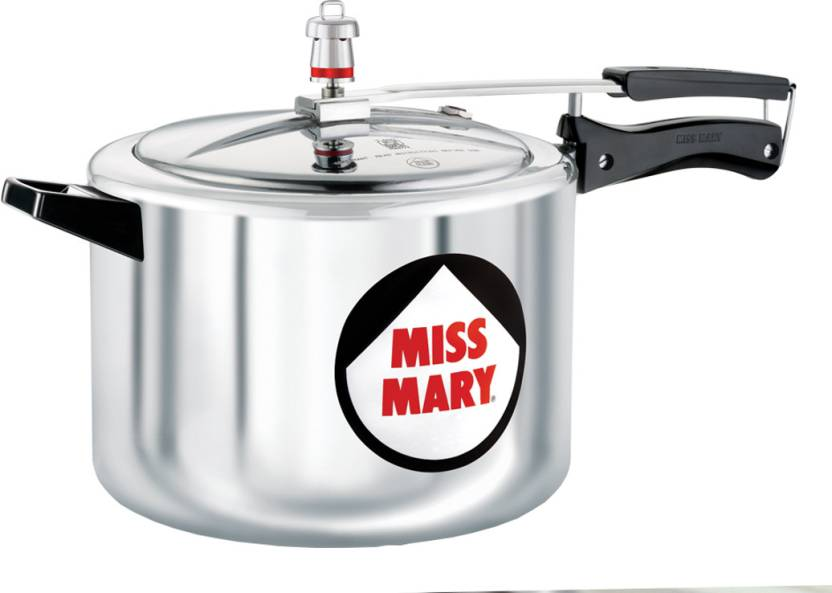 Hawkins Miss Mary 85 L Pressure Cooker Price In India Buy Hawkins