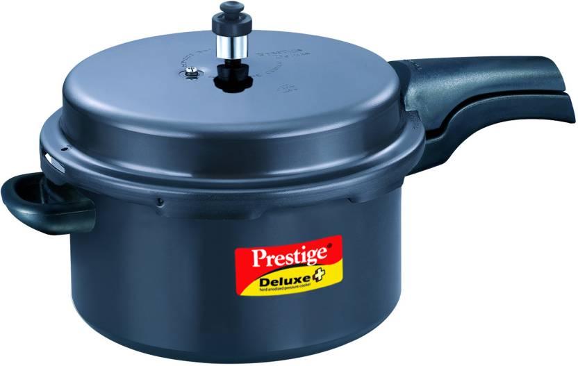 Prestige Deluxe Plus 7.5 L Pressure Cooker