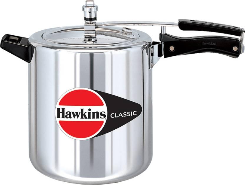 Hawkins Classic Pressure Cooker - 1.5L