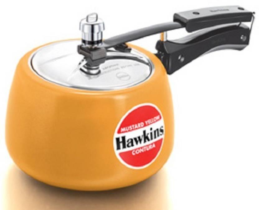 Hawkins Contura Mustard Yellow 3L
