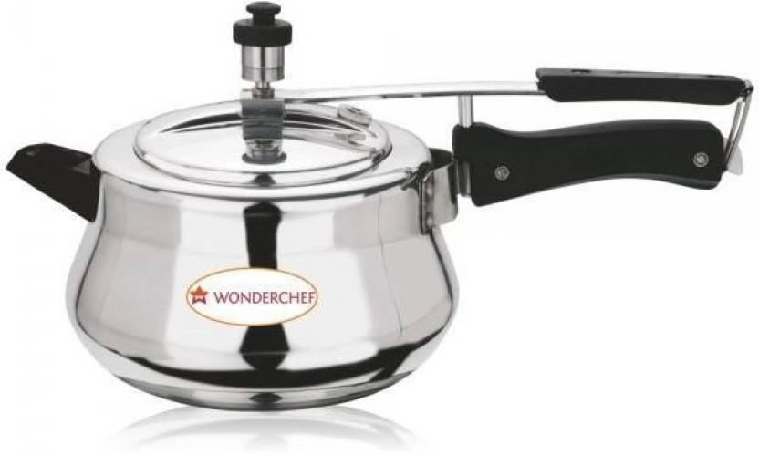 Wonderchef 5.5 L Pressure Cooker