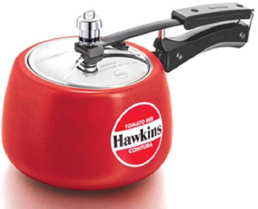 Hawkins Contura Tomato Red -3L