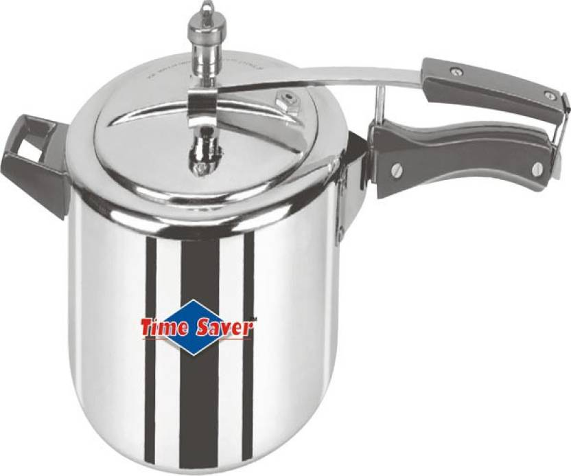 Time Saver Standard Base 5 L Pressure Cooker