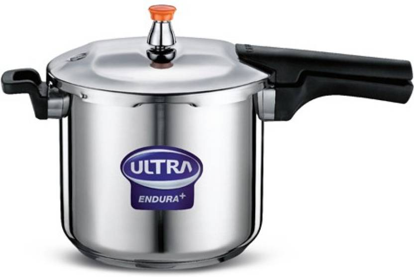 Elgi Ultra 65 L Pressure Cooker With Induction Bottom Price In