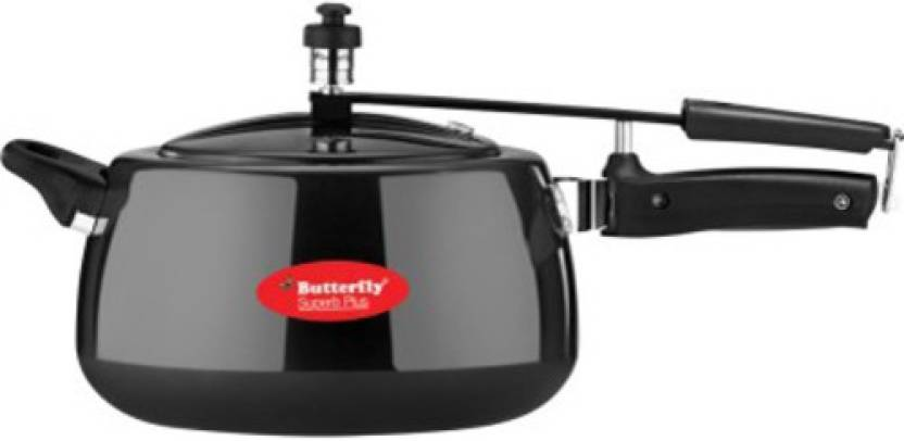 Butterfly 10 Ltr Pressure Cooker