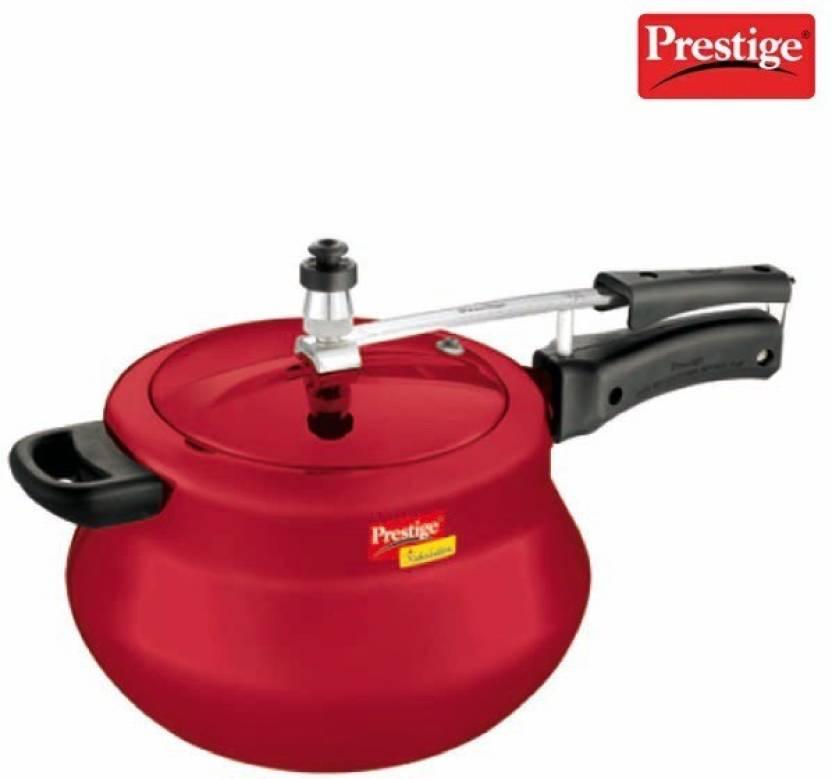 Prestige Nakshatra 6.5 L Pressure Cooker
