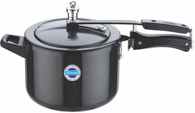 Greeninterio Amul Supremo 1.5 L Pressure Cooker