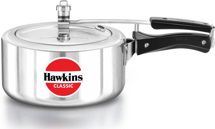 73448e507 Hawkins Classic 3.5 L Pressure Cooker Price in India - Buy Hawkins ...