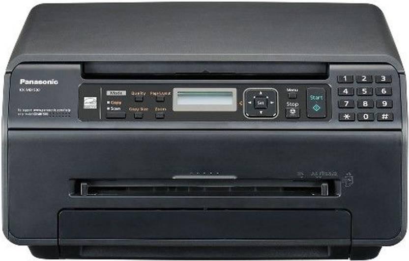Драйвера на принтер Panasonic Kx-mb1500
