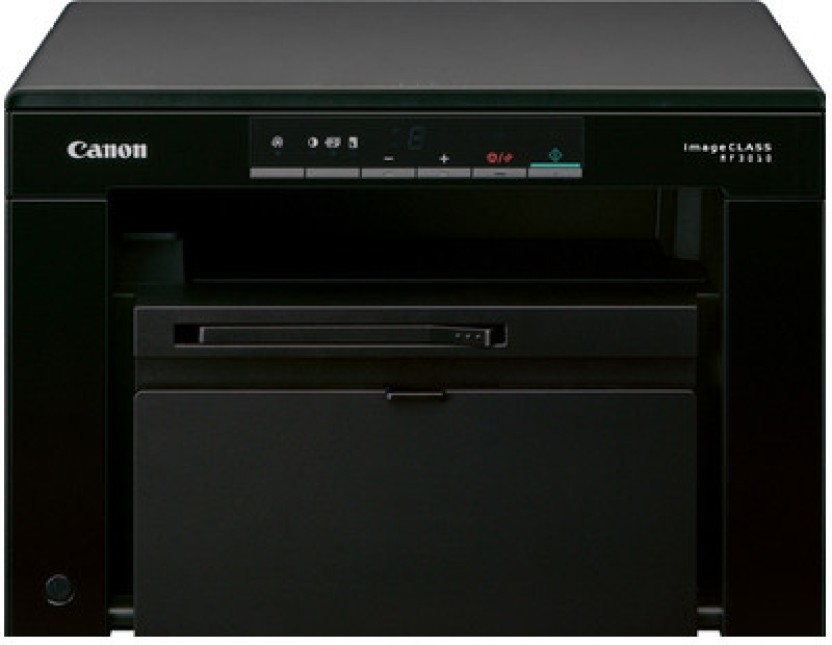 Скачать драйвер для принтер canon mf3010
