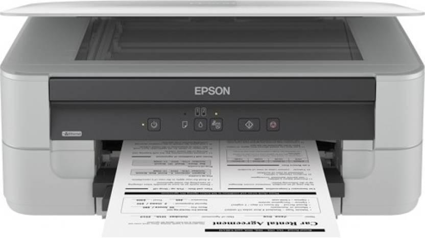Epson K200 Multi-function Printer - Epson : Flipkart com