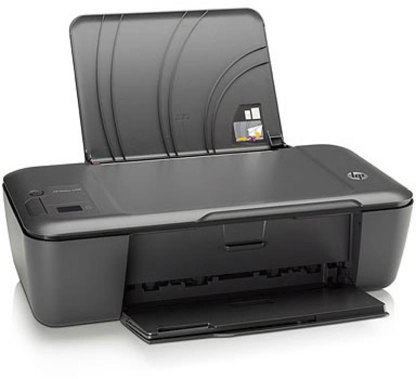 HP J210 Single Function Printer