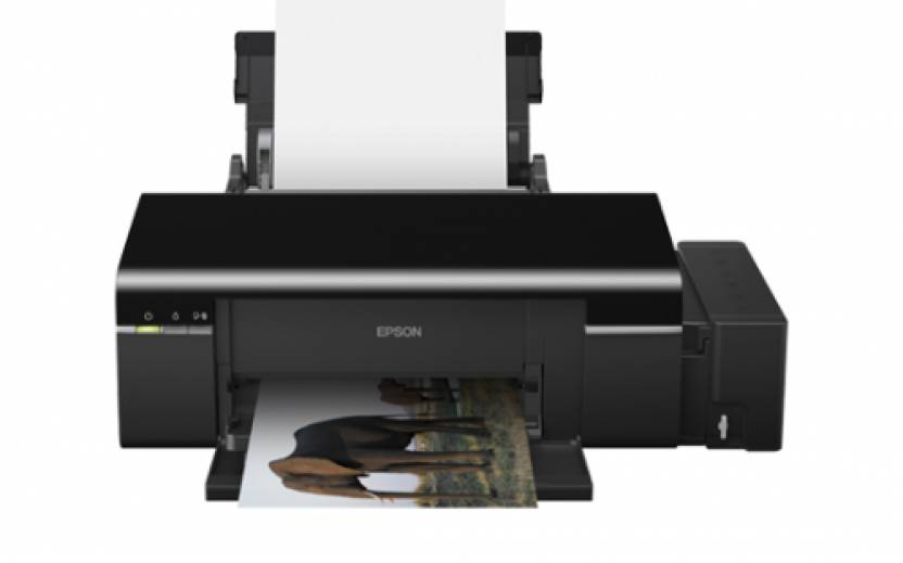 Epson L800 Single Function Printer