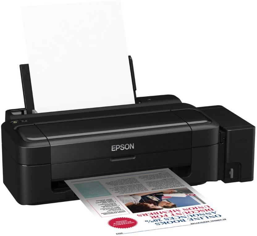 Epson L110 Single Function Printer