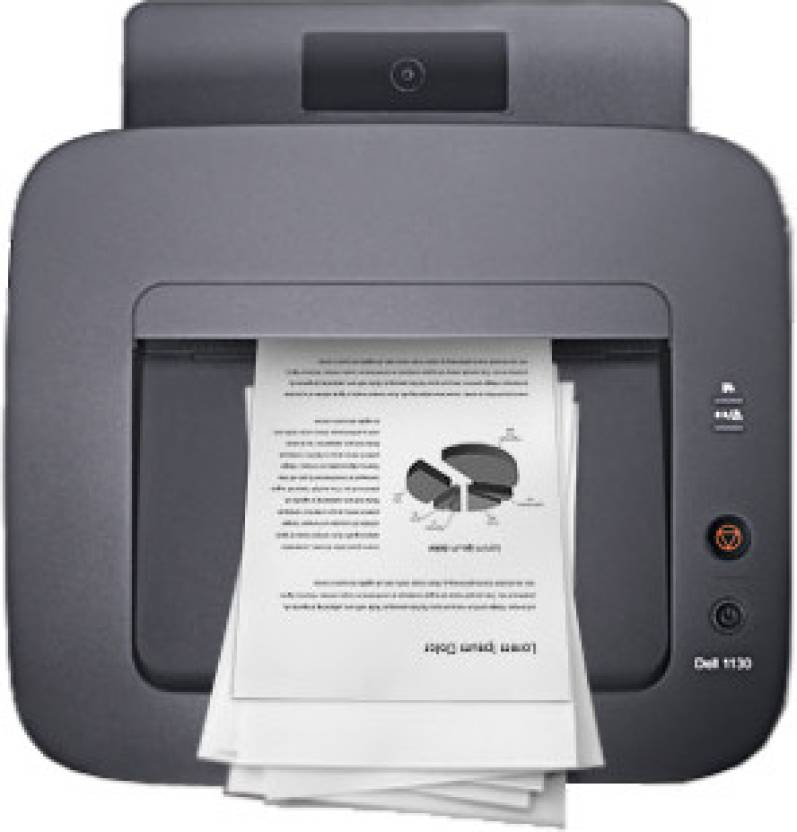 Dell 1130 Single Function Printer