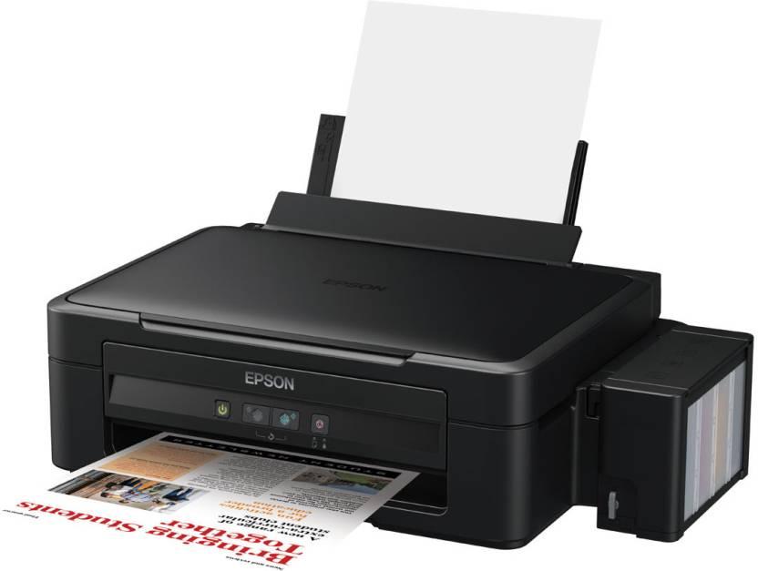 Epson L210 Multi-function Printer