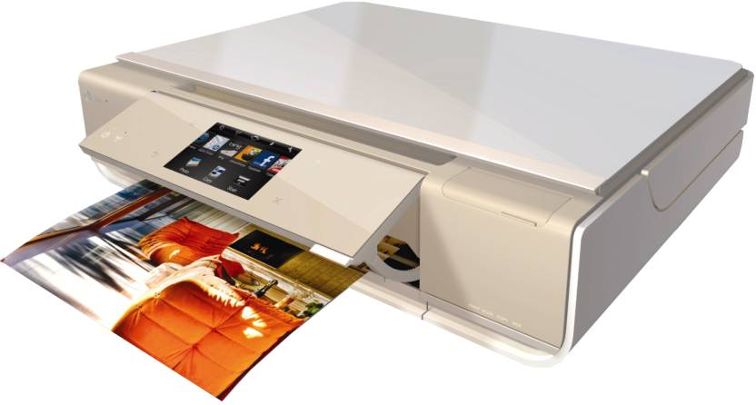 HP D411a Multi-function Printer