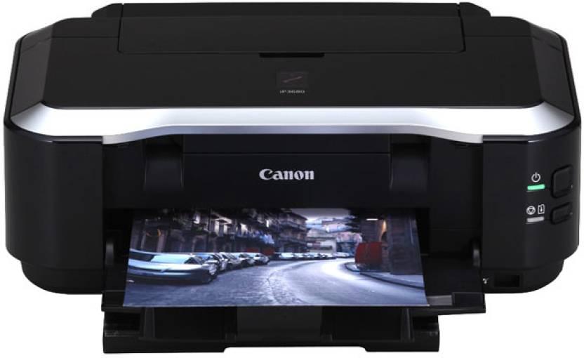 Canon IP 3680 Single Function Printer
