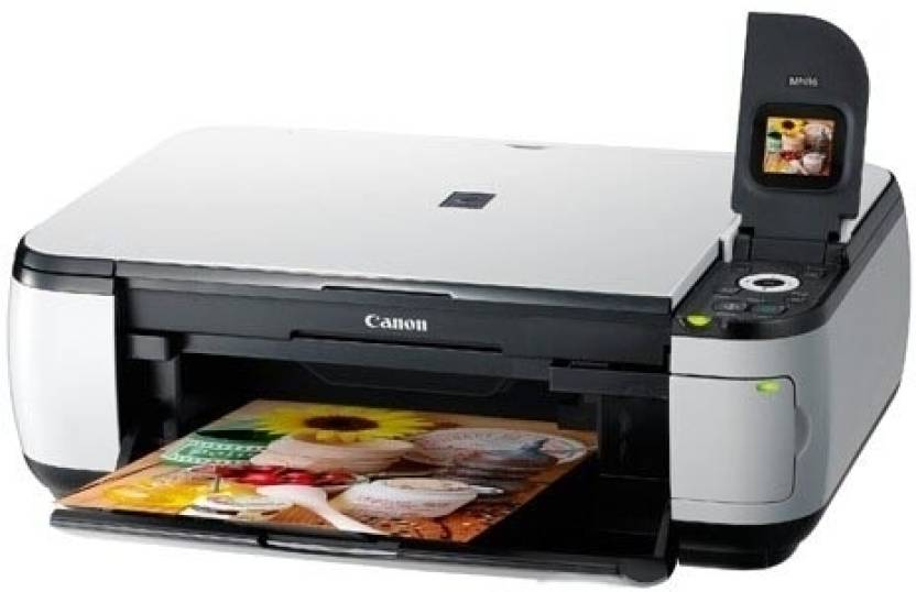 Canon MP 496 Multi-function Printer