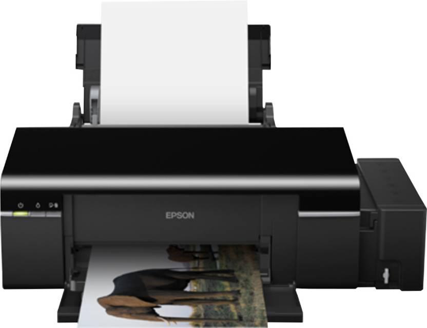 Epson L800 Multi-function Printer