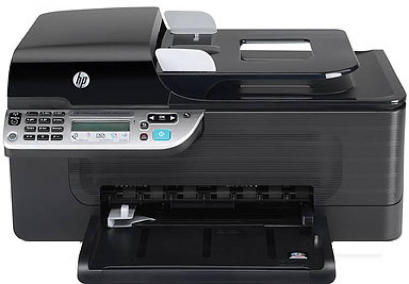 HP G510h Multi-function Printer