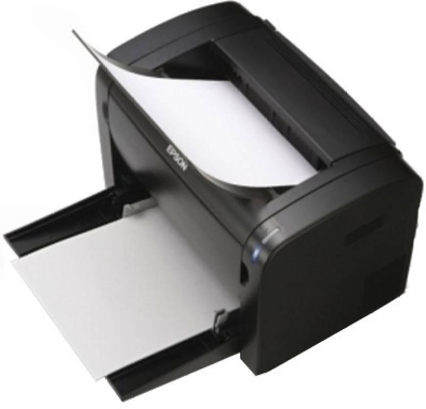 Epson M1200 Single Function Printer