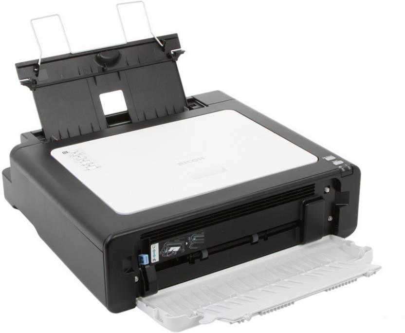 Flat 51% off On Laptops & Pheripherals By Flipkart | Ricoh SP 111 Single Function Printer  (Black, White) @ Rs.3,159